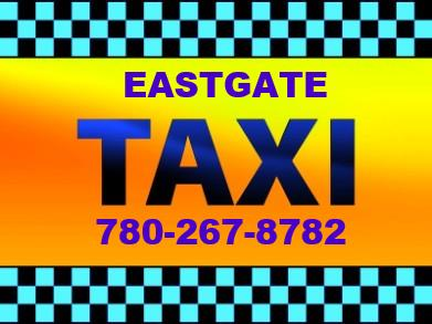 EASTGATE TAXI (780) 267-8782